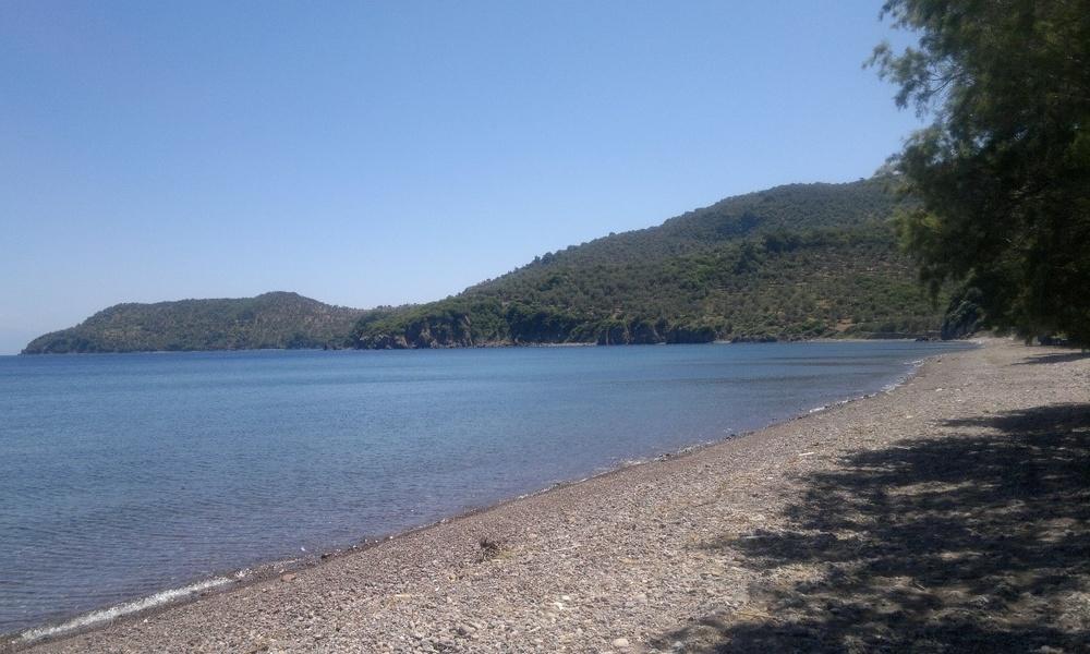 kagia_beach