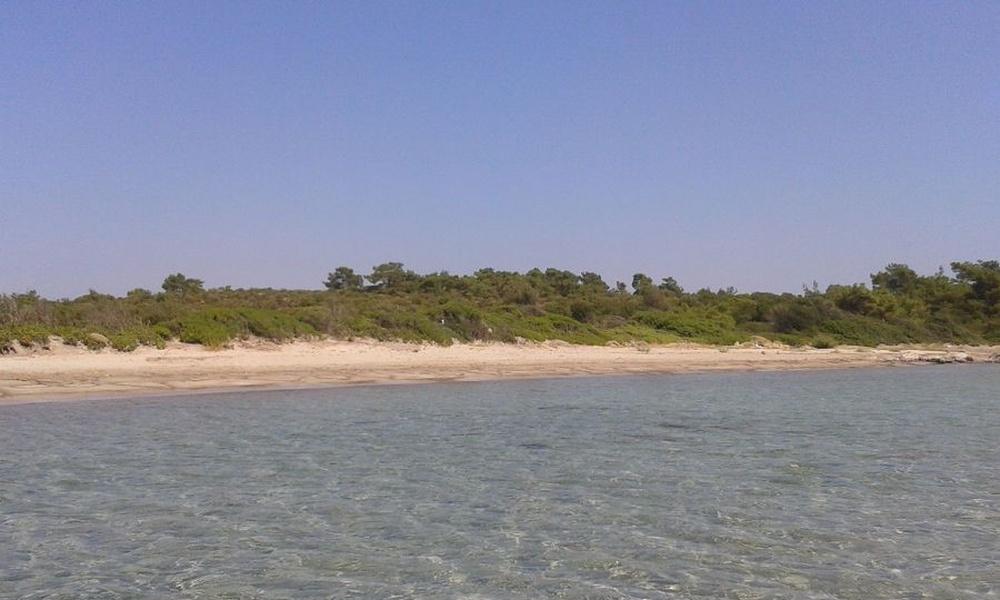 xrysi_ammos_beach